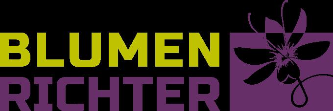 Blumen Richter Logo